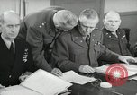 Image of Malta Conference Malta, 1945, second 12 stock footage video 65675066448