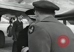 Image of Malta Conference Luqa Malta United Kingdom, 1945, second 9 stock footage video 65675066449
