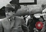 Image of Malta Conference Luqa Malta United Kingdom, 1945, second 6 stock footage video 65675066450