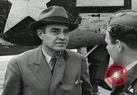Image of Malta Conference Luqa Malta United Kingdom, 1945, second 11 stock footage video 65675066450