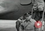 Image of Malta Conference Luqa Malta United Kingdom, 1945, second 10 stock footage video 65675066451