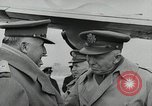 Image of Malta Conference Luqa Malta United Kingdom, 1945, second 12 stock footage video 65675066451