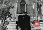 Image of Malta Conference Malta, 1945, second 11 stock footage video 65675066452