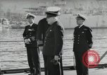Image of Winston Churchill Malta, 1945, second 6 stock footage video 65675066454