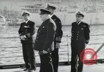 Image of Winston Churchill Malta, 1945, second 8 stock footage video 65675066454