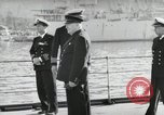 Image of Winston Churchill Malta, 1945, second 10 stock footage video 65675066454