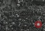 Image of Victory in Europe Day London England United Kingdom, 1945, second 7 stock footage video 65675066455