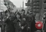 Image of Victory in Europe Day London England United Kingdom, 1945, second 12 stock footage video 65675066458