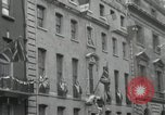 Image of Victory in Europe Day London England United Kingdom, 1945, second 10 stock footage video 65675066459