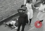 Image of Victory in Europe Day London England United Kingdom, 1945, second 7 stock footage video 65675066460