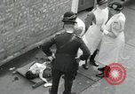 Image of Victory in Europe Day London England United Kingdom, 1945, second 9 stock footage video 65675066460