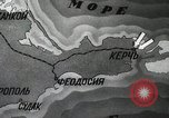 Image of recapturing of Kerch Kerch Peninsula Ukraine, 1944, second 6 stock footage video 65675066461