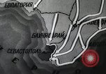 Image of Red Army soldiers Sevastopol Ukraine Soviet Union, 1944, second 11 stock footage video 65675066466