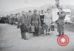 Image of German refugees Soviet Union, 1945, second 3 stock footage video 65675066467