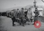 Image of German refugees Soviet Union, 1945, second 4 stock footage video 65675066467