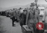 Image of German refugees Soviet Union, 1945, second 6 stock footage video 65675066467