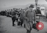 Image of German refugees Soviet Union, 1945, second 8 stock footage video 65675066467