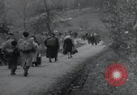 Image of German refugees Soviet Union, 1945, second 12 stock footage video 65675066467