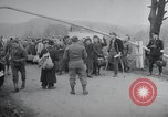 Image of German refugees Soviet Union, 1945, second 5 stock footage video 65675066468