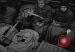 Image of German refugees Soviet Union, 1945, second 10 stock footage video 65675066469