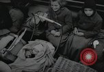 Image of German refugees Soviet Union, 1945, second 11 stock footage video 65675066469