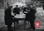 Image of German refugees Soviet Union, 1945, second 4 stock footage video 65675066470