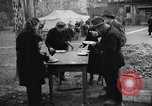 Image of German refugees Soviet Union, 1945, second 5 stock footage video 65675066470