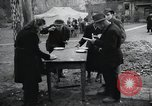 Image of German refugees Soviet Union, 1945, second 7 stock footage video 65675066470
