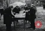 Image of German refugees Soviet Union, 1945, second 8 stock footage video 65675066470