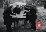 Image of German refugees Soviet Union, 1945, second 9 stock footage video 65675066470