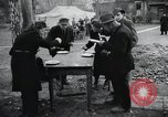 Image of German refugees Soviet Union, 1945, second 10 stock footage video 65675066470