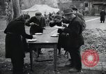 Image of German refugees Soviet Union, 1945, second 12 stock footage video 65675066470
