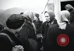 Image of German refugees Soviet Union, 1945, second 8 stock footage video 65675066471