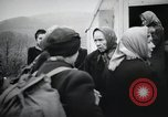 Image of German refugees Soviet Union, 1945, second 11 stock footage video 65675066471