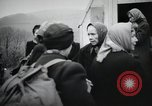Image of German refugees Soviet Union, 1945, second 12 stock footage video 65675066471