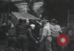 Image of Yalta Conference preparations Crimea Ukraine, 1945, second 2 stock footage video 65675066473