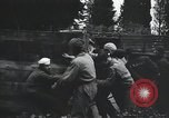 Image of Yalta Conference preparations Crimea Ukraine, 1945, second 10 stock footage video 65675066473