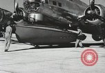 Image of airborne life boat United States USA, 1944, second 5 stock footage video 65675066481
