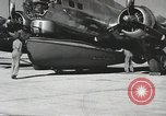 Image of airborne life boat United States USA, 1944, second 7 stock footage video 65675066481