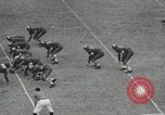 Image of football match Durham North Carolina USA, 1944, second 10 stock footage video 65675066483
