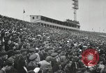 Image of Navy versus Notre Dame football game Baltimore Maryland USA, 1944, second 4 stock footage video 65675066484