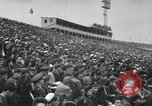 Image of Navy versus Notre Dame football game Baltimore Maryland USA, 1944, second 5 stock footage video 65675066484
