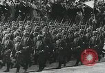 Image of German aggression European Theater, 1939, second 6 stock footage video 65675066493