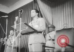 Image of King Faisal II and Nuri as-Said before revolt in Iraq Iraq, 1958, second 11 stock footage video 65675066499