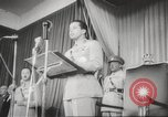 Image of King Faisal II and Nuri as-Said before revolt in Iraq Iraq, 1958, second 12 stock footage video 65675066499