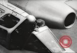 Image of ejector seat Germany, 1958, second 7 stock footage video 65675066501