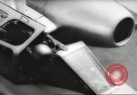 Image of ejector seat Germany, 1958, second 8 stock footage video 65675066501