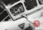 Image of ejector seat Germany, 1958, second 12 stock footage video 65675066501
