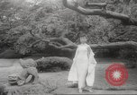 Image of westernized kimonos Japan, 1958, second 9 stock footage video 65675066503