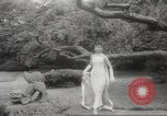 Image of westernized kimonos Japan, 1958, second 12 stock footage video 65675066503